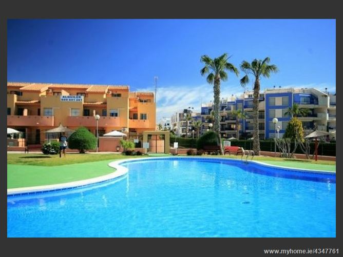 Cabo Roig, Alicante, Spain - The Property Shop - Spain