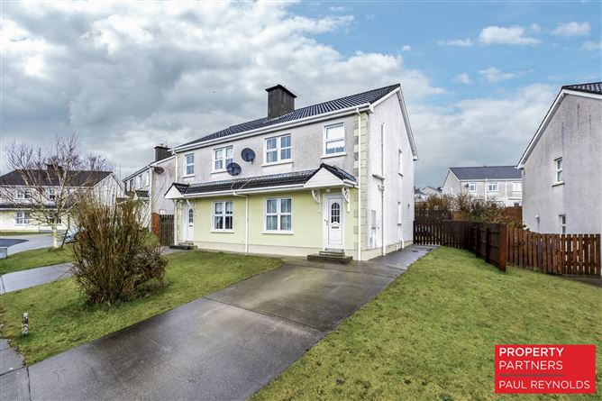 111 Meadowhill, Letterkenny, Donegal