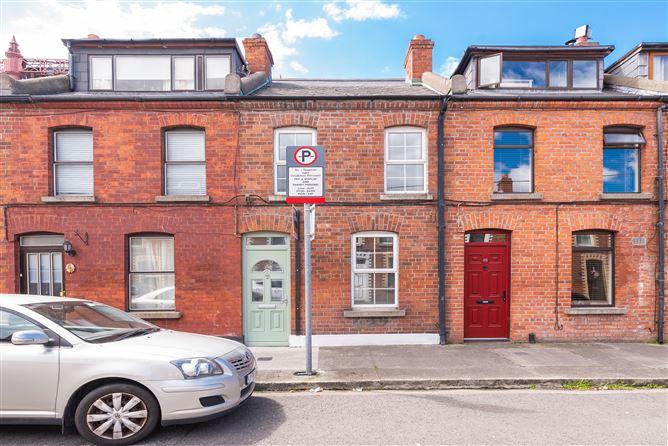 Main image for 87 Gordon Street, Ringsend, Dublin 4