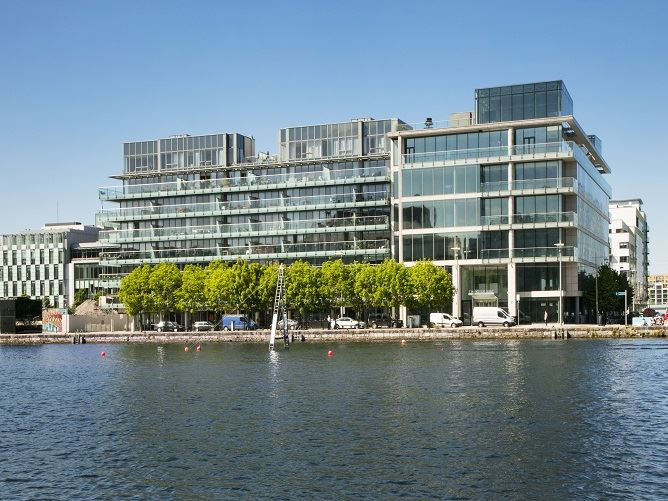 Main image for  The Waterfront Hanover Quay, Grand Canal Dk, Dublin 2, D02XV77