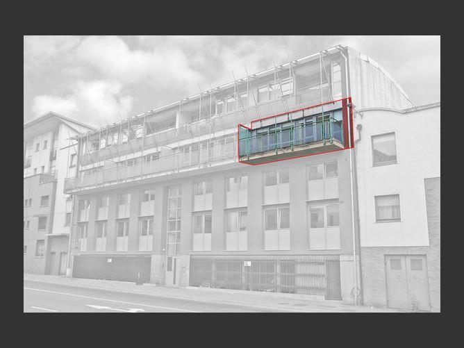 Main image for Apartment 19, Jutland Hall, Steamboat Quay, Limerick City, Co. Limerick
