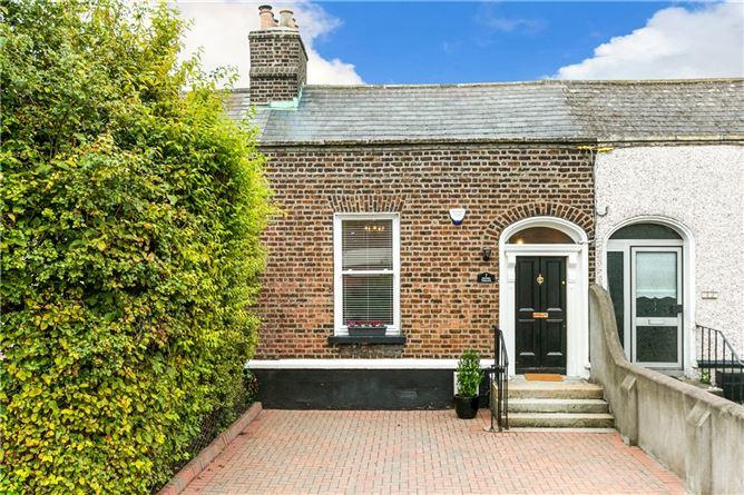 Main image for 7 Oxford Terrace, Hawthorn Terrace, East Wall, Dublin 3