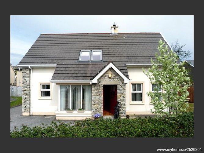 Hollie Rose Cottage - Ballyliffin, Donegal