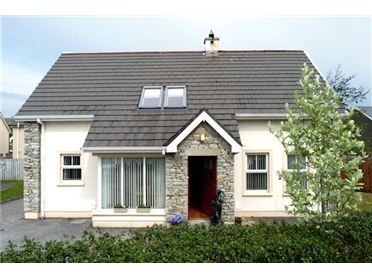 Photo of Hollie Rose Cottage - Ballyliffin, Donegal