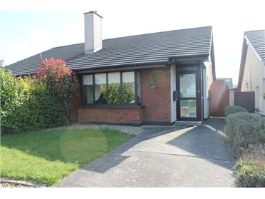 40 Abbeywood Way, Lucan, Dublin