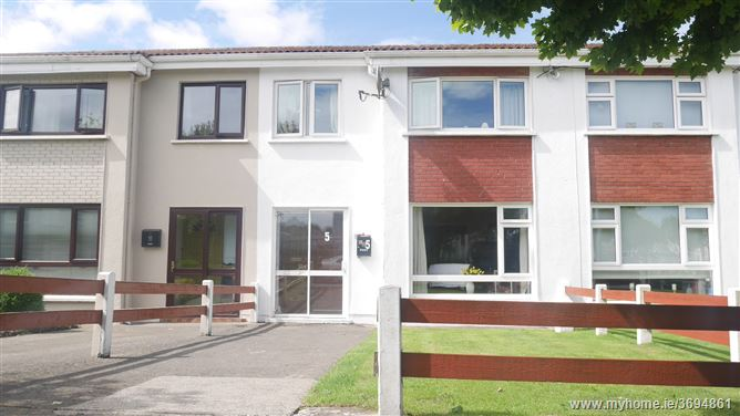 5 Oak Drive, Hillview, Waterford City, Waterford