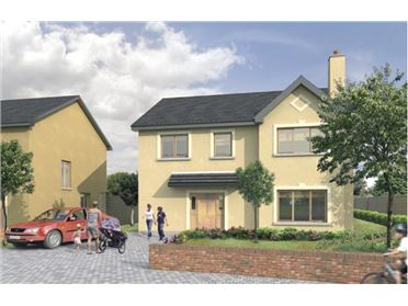 Photo of 9 Castle Rivers Estate , Conna, Cork
