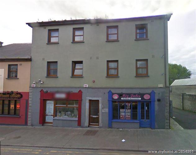 JKL Street, Edenderry, Offaly