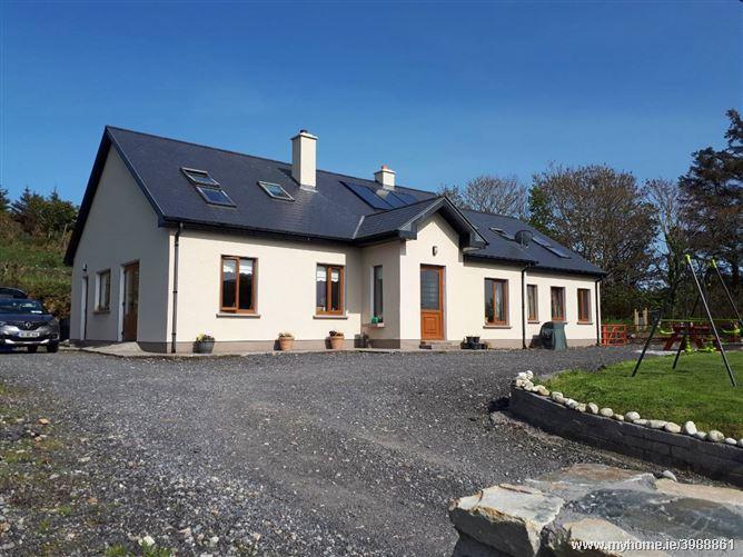 Ti Liam , Moyard, Galway