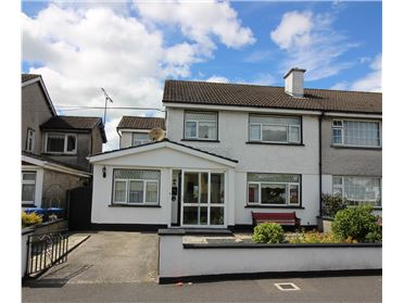 Main image of 12 Ashgrove, Tullow Road, Carlow Town, Carlow