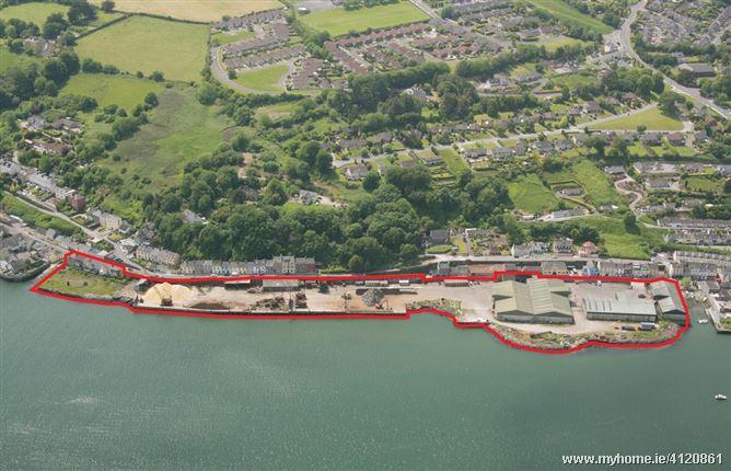 Development Lands at Victoria Dockyard, Passage West, Co. Cork.