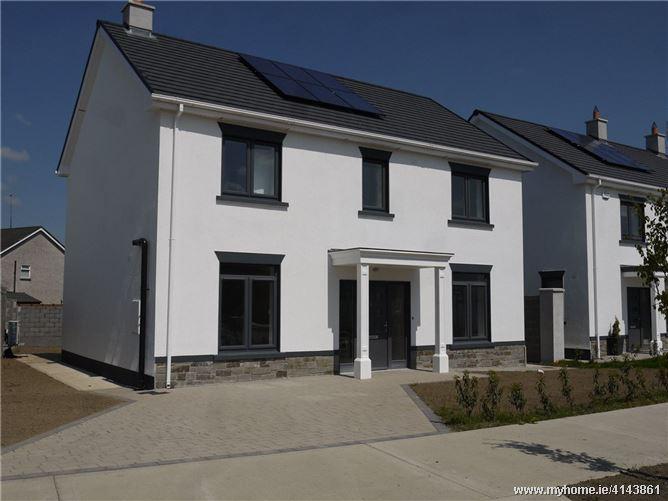Hawthorn Manor, Brockagh, Coill Dubh, Naas, Co. Kildare