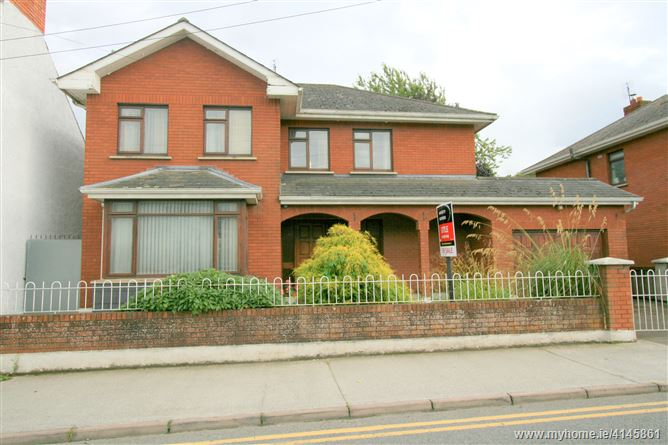 Sean O Carroll Street, Ardee, Louth