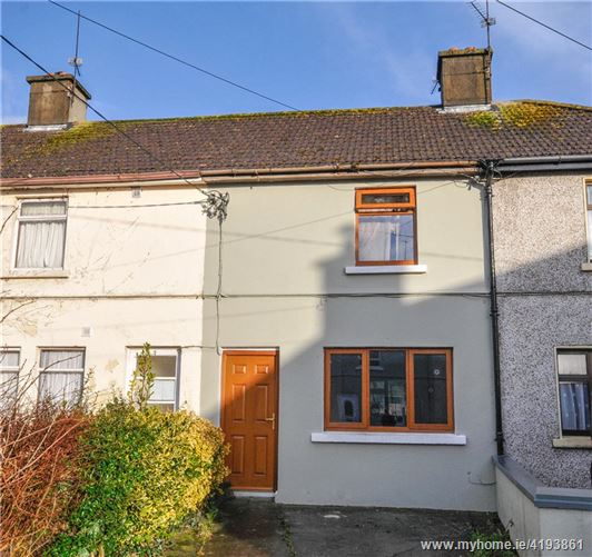 3 St. Ailbe Terrace, Bohernanave, Thurles, Co. Tipperary, E41 TN84
