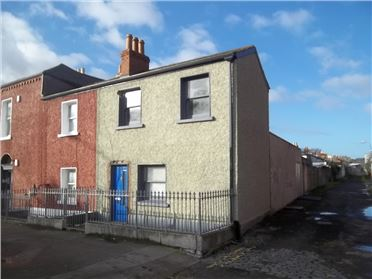Main image of 59A Mountjoy Street, North City Centre, Dublin 7