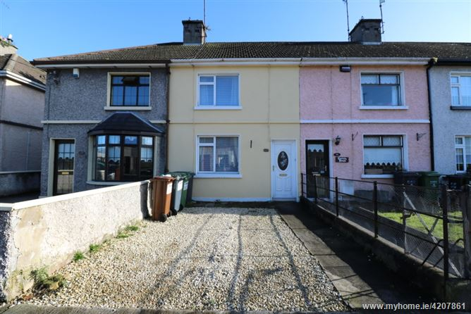 54 Hand Street, Drogheda, Louth