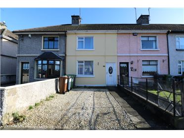 Property image of 54 Hand Street, Drogheda, Louth