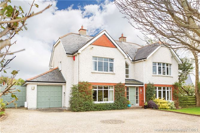 Poynstown, Killincarrig, Greystones, Co Wicklow, A63 XT02