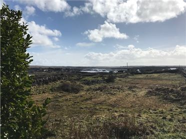 Photo of Clynagh, Carraroe, Galway