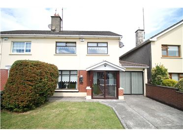 Main image of 210 Meadowview, Drogheda, Co Louth, A92 NXR6