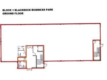 Ground Floor, Block 1, Blackrock Business Park, Blackrock, County Dublin
