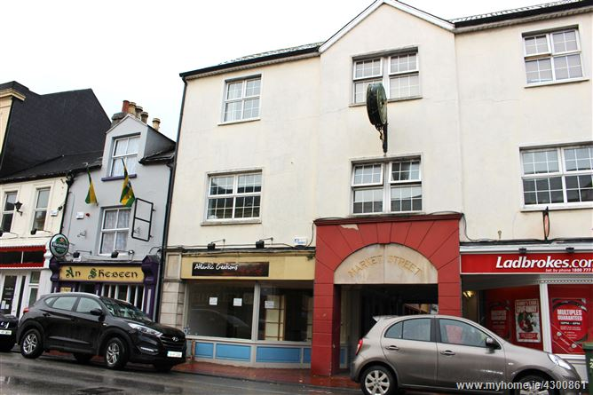 Main image for 1 Market Street, Tralee, Kerry
