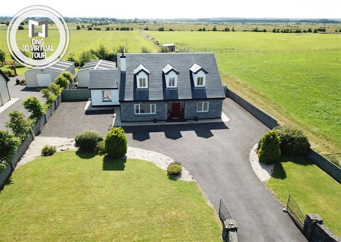 Main image for Derrydonnell, Oranmore, Co. Galway