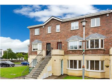 Photo of 36 Kilderry Hall , Ashbourne, Meath