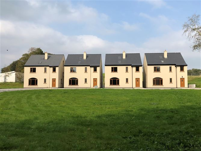 Copsewood Court, Pallaskenry, Limerick