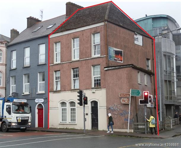 4 Camden Quay, Cork City, Cork