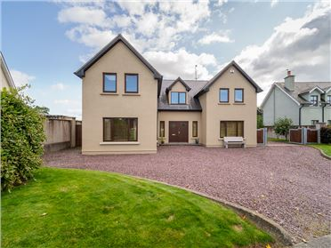 4 Graigue Meadows, Ballypatrick, Clonmel, Tipperary