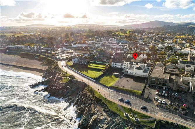 Main image for Mariners View, Greystones, Wicklow