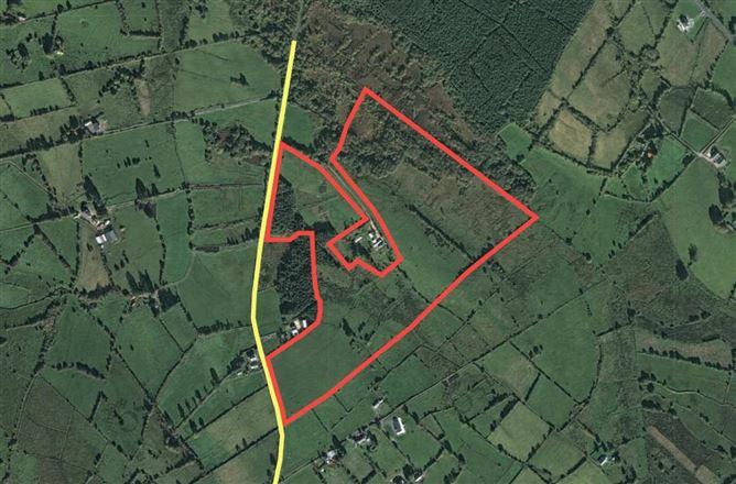 Main image for Coolmeen, Tirerril, Ballyfarnon, Sligo