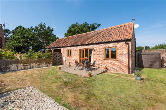 Main image for Little Barn,Witton,Norfolk,United Kingdom