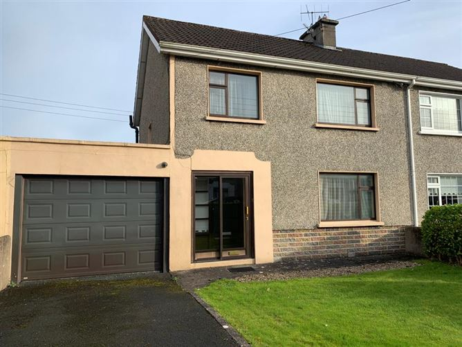 Main image for 13 Rushdale Drive, Clareview, Limerick City