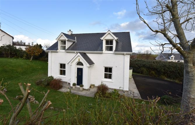 Main image for 1 Tullagh View, Clonmany, Donegal