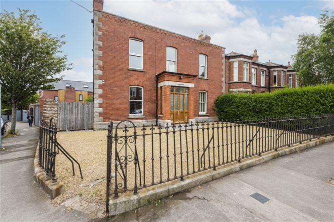 Main image for Vinan House, 47 Villiers Road , Rathgar, Dublin 6