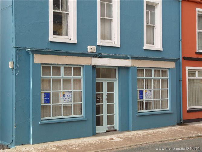 Ref 333 - Office/Shop/Retail Premises at New Street, Caherciveen, Kerry