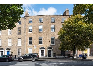 7 Lower Hatch Street, Dublin 2