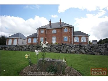 Photo of Carnalynch,Rockview House, Stonewall,  Bailieborough, Co.Cavan