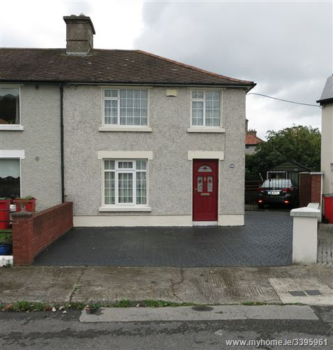 27 Fairview Green, Marino, Dublin 3