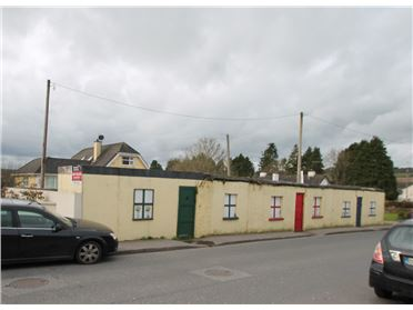 Photo of 3, 4 & 5 Chapel Lane, Church Road, Carrigtwohill, Cork