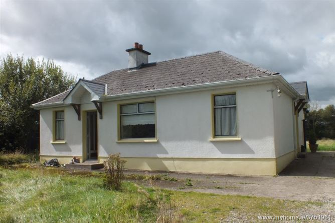 Cottage at Ballingale, Taghmon, Wexford