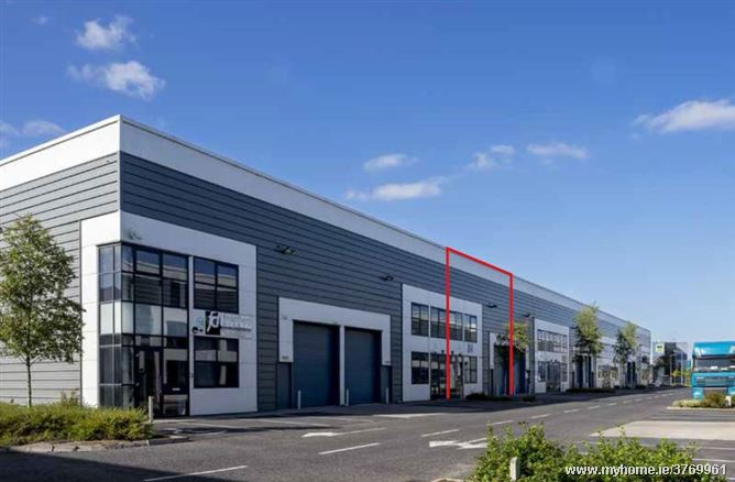 Photo of Unit D14, The Enterprise Centre, North City Business Park, Finglas, Dublin 11