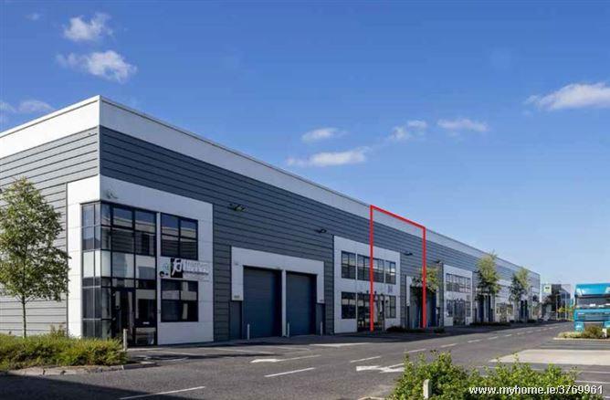 Unit D14, The Enterprise Centre, North City Business Park, Finglas, Dublin 11