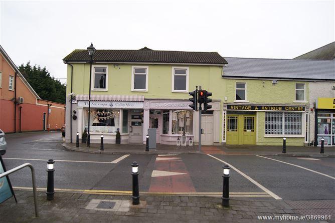 Main Street, Clane, Kildare