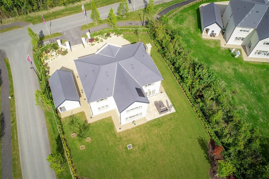 Holsteiner Park, Williamstown Stud, Clonee, Meath