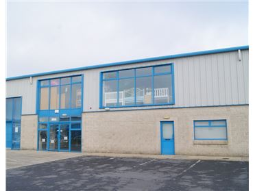 Main image of Unit 11 Woodbine Business Park, New Ross, Wexford