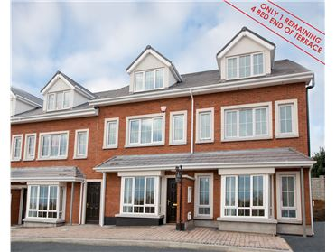 Photo of Croftwell, School Road, Rathcoole, Co. Dublin - 4 Bed End of Terrace Townhouse.