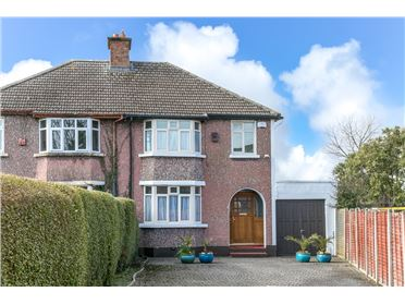 Photo of 10 Old Poddle Park, Kimmage, Dublin 12